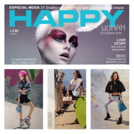 Revista Happy Woman Set/15