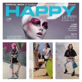 Revista Happy Woman Set/15