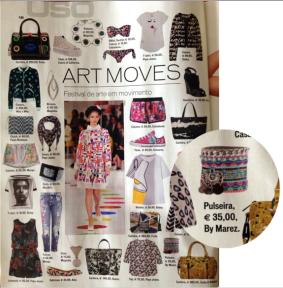 Revista Happy Woman Aug/15