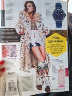 Revista Time Out Lisboa - Março