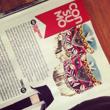 Revista TimeOut Lisboa Set/15