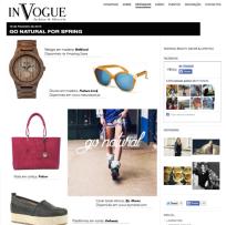 In Vogue