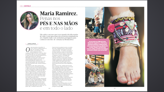 Jornal i - Março 2015