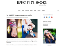 Living in B's Shoes