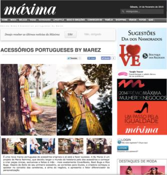 Revista Maxima