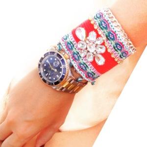 Wrist Bugs By MAREZ