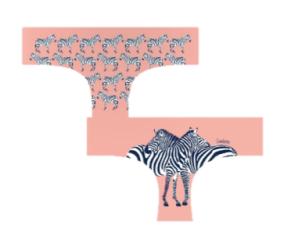REF zebrapink